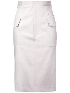 юбка-карандаш Astraet