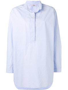 длинная рубашка Bine Humanoid