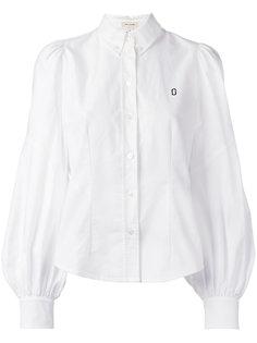 классическая рубашка Marc Jacobs