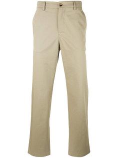 брюки чинос Golden Goose Deluxe Brand