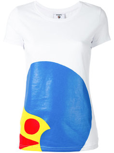 футболка Jetty  Rossignol