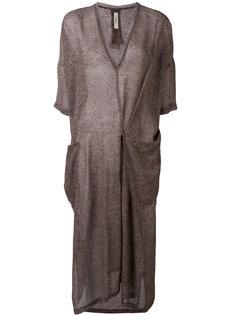 платье Seila Humanoid