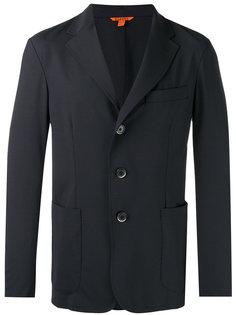 куртка с капюшоном и шнуровкой  Barena