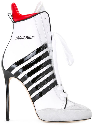 туфли-лодочки 'Julie' Dsquared2
