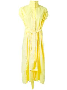 платье-рубашка с поясом  Sofie Dhoore