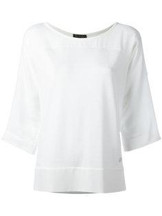 блузка с рукавами три четверти Loro Piana