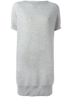платье-свитер Sacai