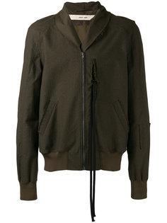 куртка с капюшоном  Damir Doma