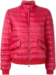 дутая куртка Violette Moncler