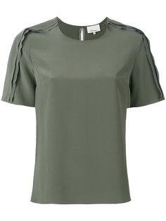 блузка с рюшами 3.1 Phillip Lim