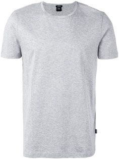 футболка с круглым вырезом Boss Hugo Boss