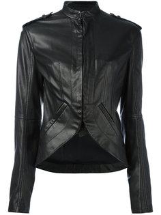 куртка в стиле милитари  Haider Ackermann