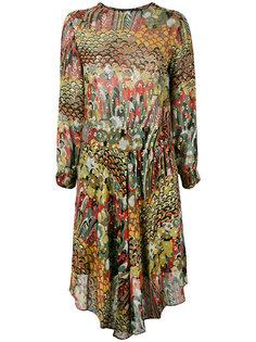 платье Roumi  Zadig & Voltaire
