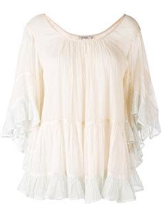 блузка Radiance  Mes Demoiselles