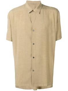классическая рубашка Nuur