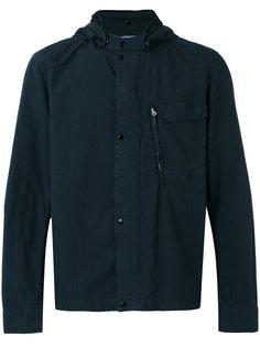 легкая куртка с капюшоном CP Company