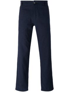 прямые брюки  Universal Works