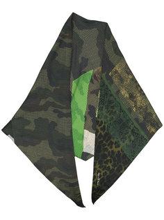 платок с принтом Pierre-Louis Mascia