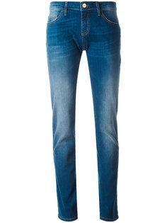 джинсы скинни Blugirl