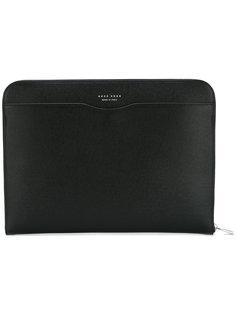 сумка для ноутбука на молнии Boss Hugo Boss