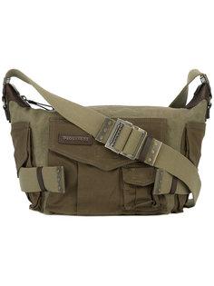сумка на плечо Military Dsquared2