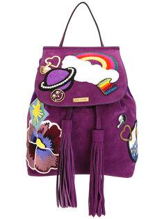 рюкзак на молнии Marc Jacobs
