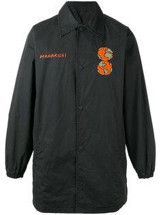 легкая куртка Maharishi