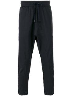 брюки с заниженной проймой Entre Amis