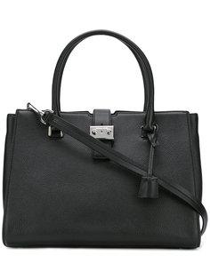 сумка на плечо с прямоугольной застежкой Michael Michael Kors