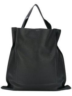 большая сумка-шоппер Jil Sander