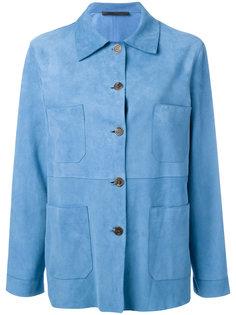 куртка с карманами Simonetta Ravizza
