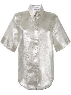 рубашка с короткими рукавами  Daizy Shely