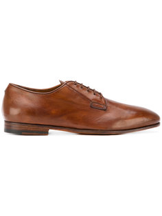 туфли со шнуровкой Revien  Officine Creative