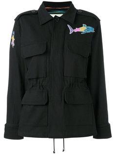 куртка Sunshine Ava Adore