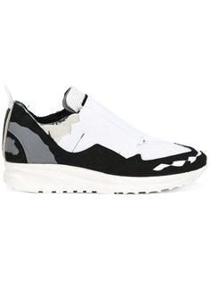 кроссовки для бега Retro Maison Margiela