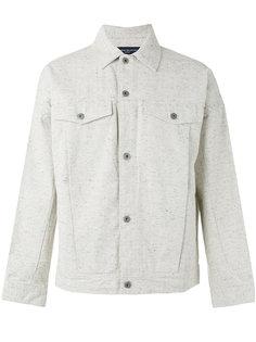 джинсовая куртка Natural Selection