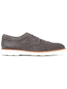 туфли со шнуровкой Tods Tod`S