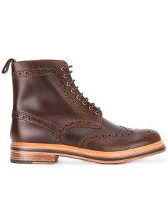ботинки Fred Grenson