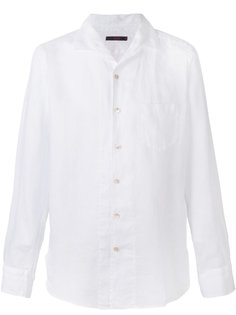 однотонная рубашка  The Gigi
