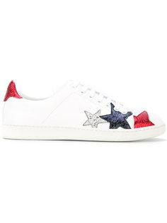 классические кроссовки Star Hilfiger Collection