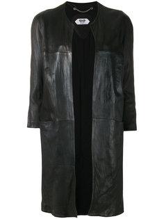 куртка с рукавами три четверти Pihakapi