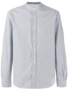 рубашка с воротником на пуговице  Officine Generale