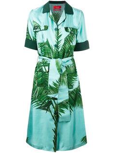 платье Meti в стиле сафари F.R.S For Restless Sleepers