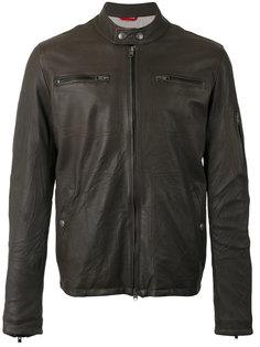 куртка бомбер Fay
