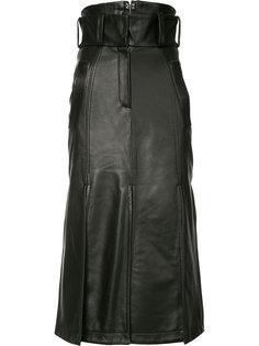 юбка с элементом корсета Anne Sofie Madsen