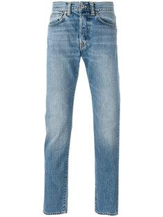 зауженные джинсы  Edwin
