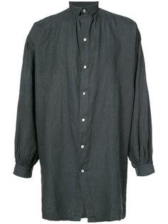 прозрачная длинная рубашка Horisaki Design & Handel