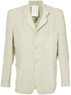 пиджак из льняного полотна Horisaki Design & Handel