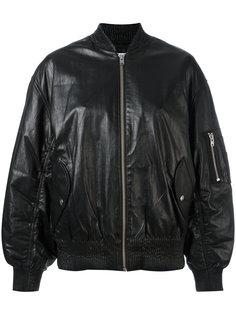 куртка бомбер Iro