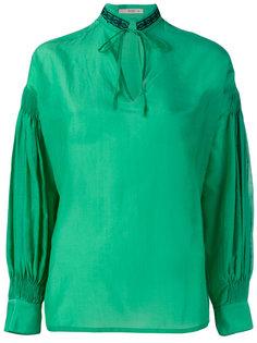 блузка шифт Etro